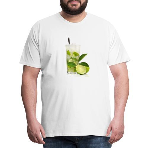 Caïpirinha - Men's Premium T-Shirt