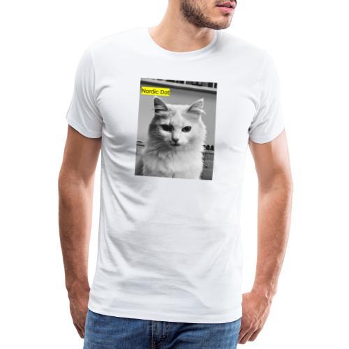 Dede - Herre premium T-shirt