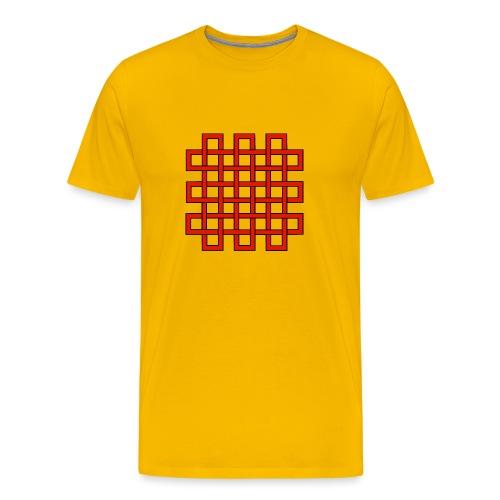 Celtic Knot - Men's Premium T-Shirt