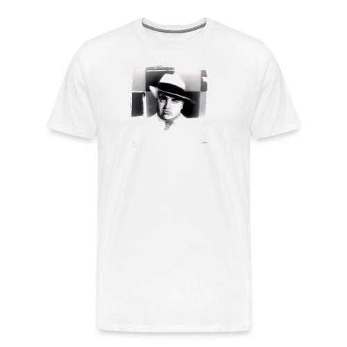 Brain Power - Männer Premium T-Shirt