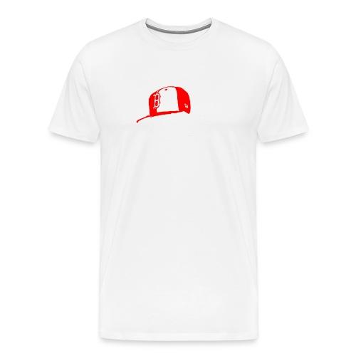 Reggaethoven - Camiseta premium hombre