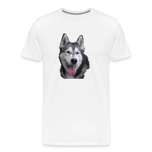 Nono - Männer Premium T-Shirt