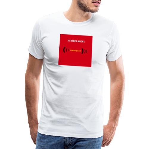 Vit Roove & Malta's - Ipnopedia - Maglietta Premium da uomo