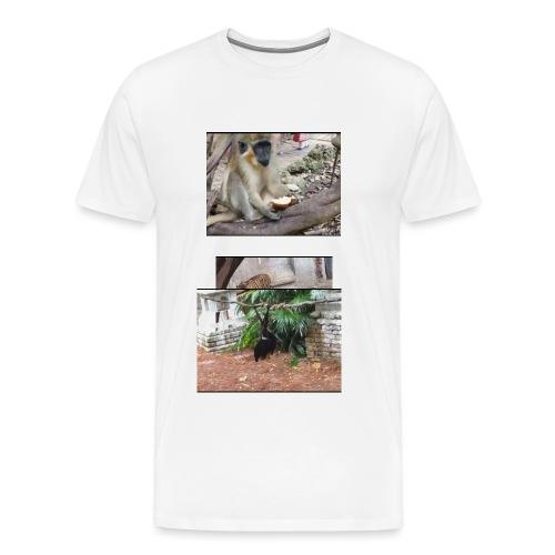 thumbnail Screenshot 2017 02 18tiger 22 54 12 1 - Men's Premium T-Shirt