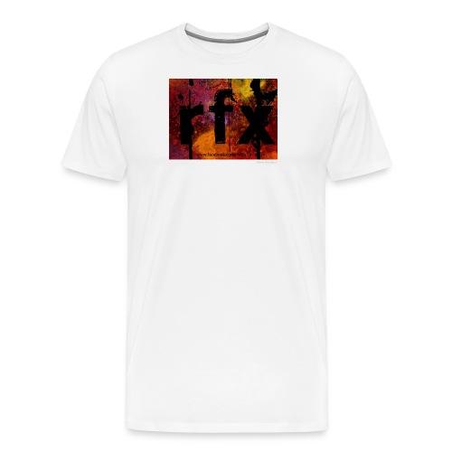 RFX ORIGINAL - Men's Premium T-Shirt