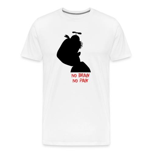 Ignorance is the way - Camiseta premium hombre