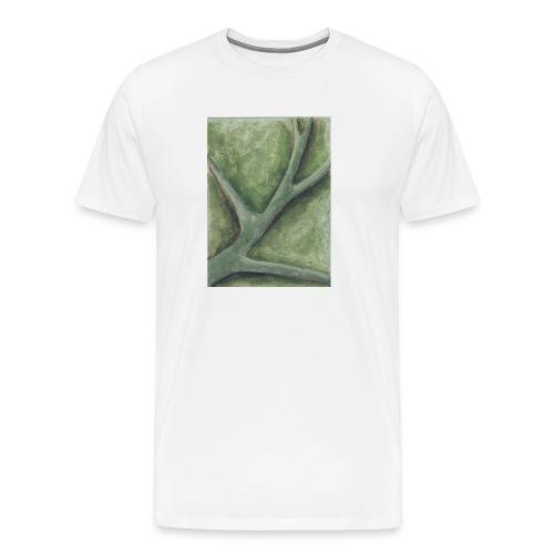 Arkidea - Maglietta Premium da uomo
