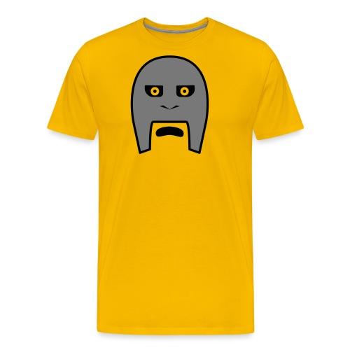 sampleface-shirt-2016 - Men's Premium T-Shirt