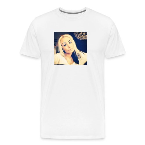 ZazzaTopp - Premium-T-shirt herr