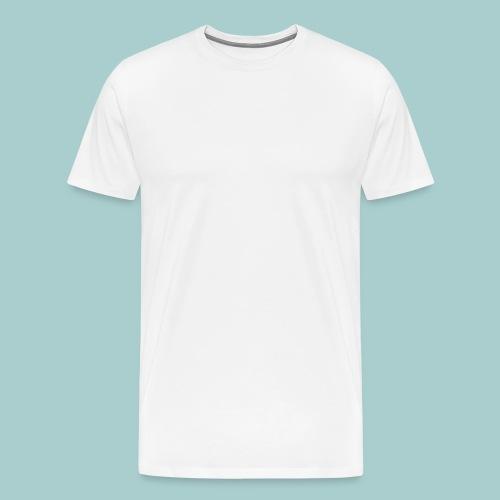 hogar escudo zazpiak bat (negro) - Camiseta premium hombre