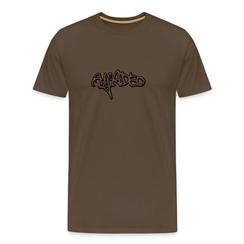 Basic - Men's Premium T-Shirt