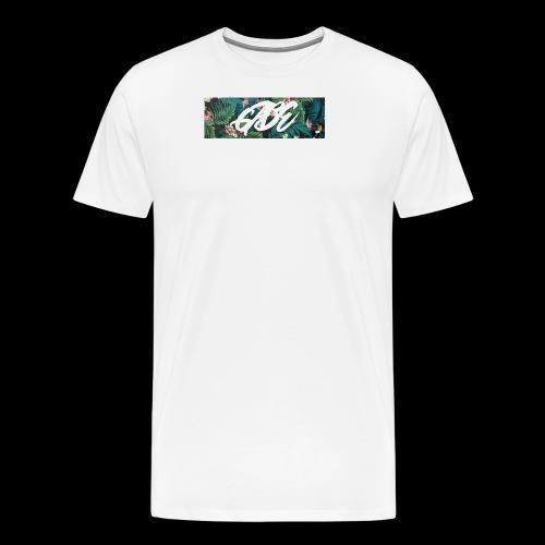 GABE FLOW - Männer Premium T-Shirt
