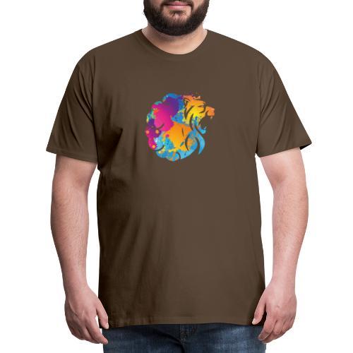Erfolgshirts - Original Design - Männer Premium T-Shirt