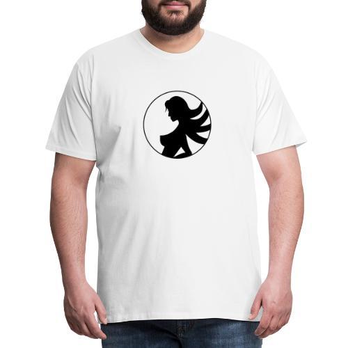 ChicaMax® - Camiseta premium hombre