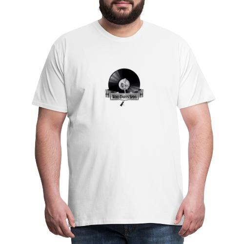 Badge - Men's Premium T-Shirt