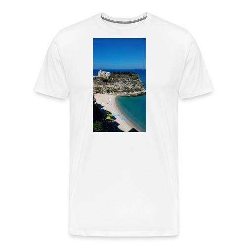 Tropea Isola - Maglietta Premium da uomo