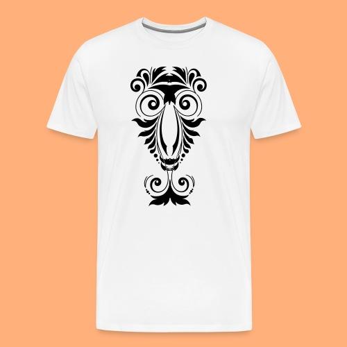 kaléïdoscope - T-shirt Premium Homme