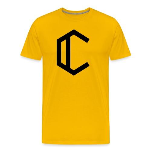 C - Men's Premium T-Shirt