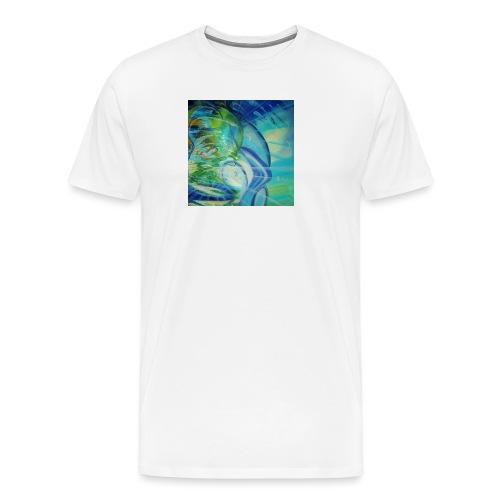 Suedhang - Männer Premium T-Shirt
