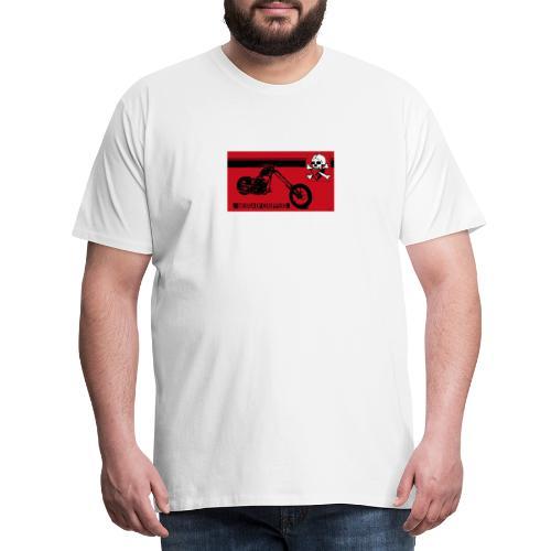 CHOPPERS - T-shirt Premium Homme