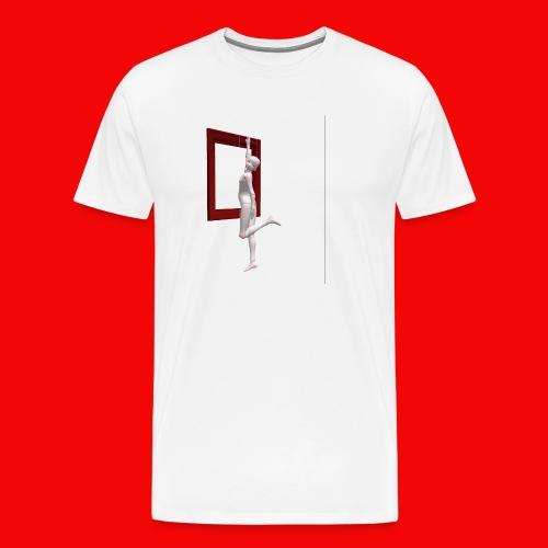 BaG-DoLL - Maglietta Premium da uomo
