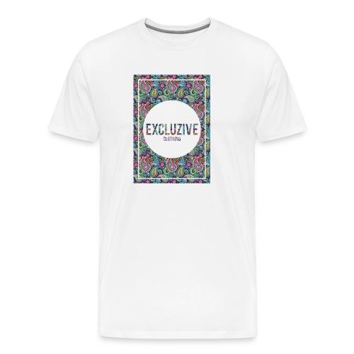 Colour_Design Excluzive - Men's Premium T-Shirt