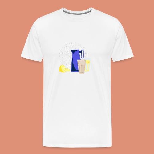 citronnade - T-shirt Premium Homme