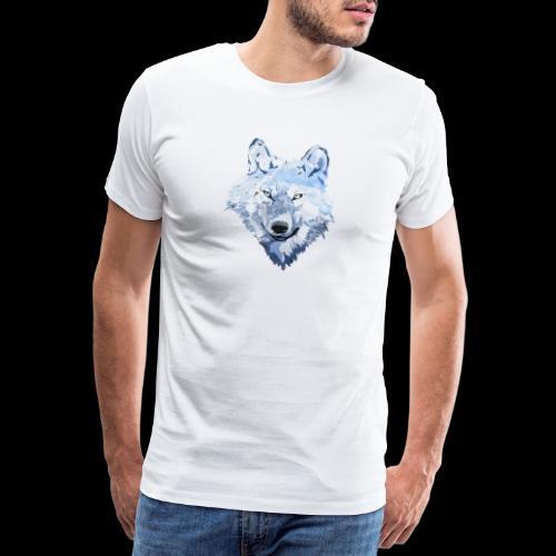 Cold In Nature - Men's Premium T-Shirt