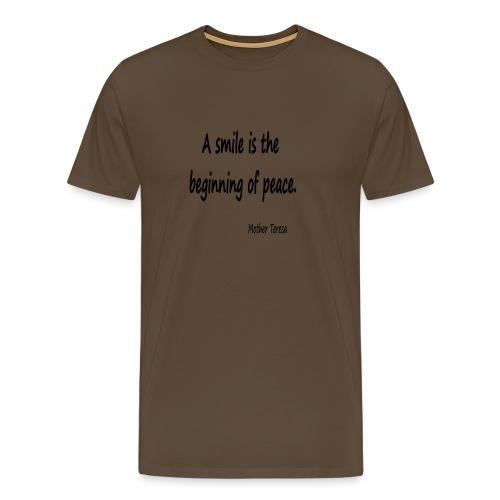 1 05 2 - Men's Premium T-Shirt
