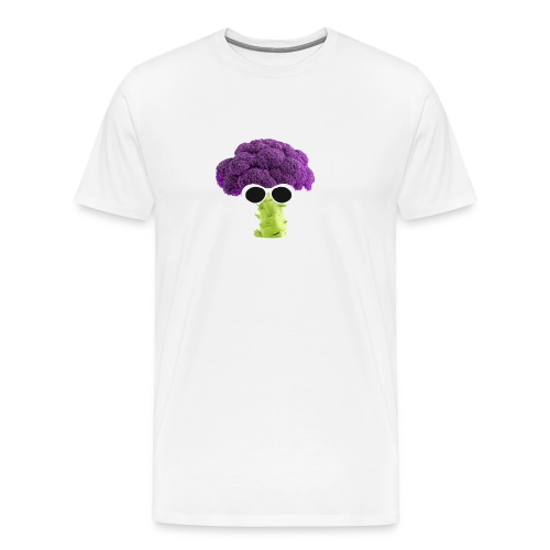 lilbroccoli - Herre premium T-shirt