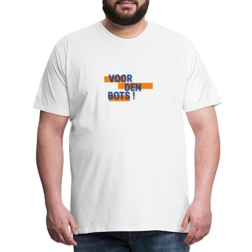 Asset 3 - Mannen Premium T-shirt