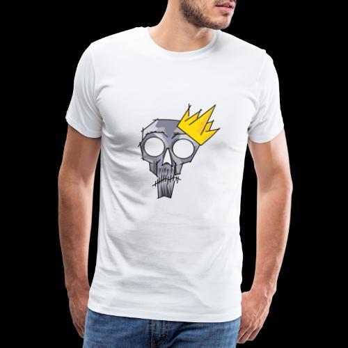 KingsCrown - Männer Premium T-Shirt