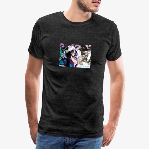 Winter Girl - T-shirt Premium Homme