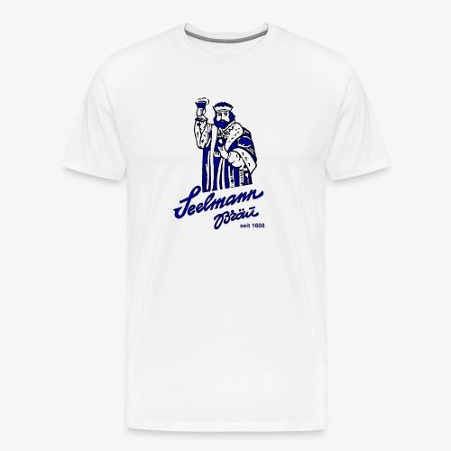 krugNovA2 gif - Männer Premium T-Shirt
