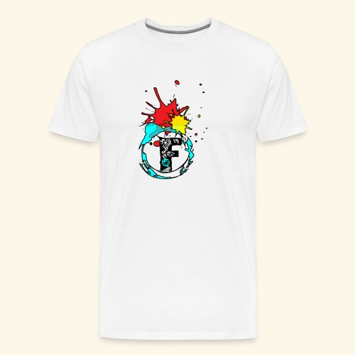 Sport wear - T-shirt Premium Homme