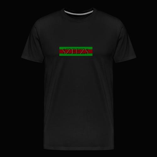 guicceez - T-shirt Premium Homme