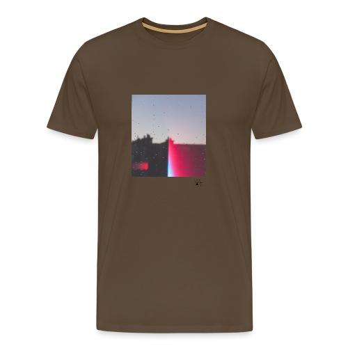 flame png - Men's Premium T-Shirt