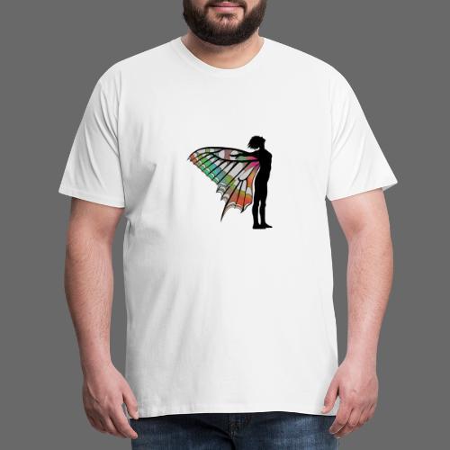 Fee - Männer Premium T-Shirt
