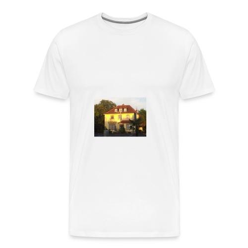 IMG 20120822 WA0009 jpg - Männer Premium T-Shirt