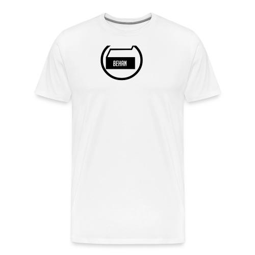 behan veranna - Men's Premium T-Shirt