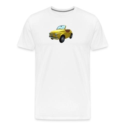 quetschlimo - Männer Premium T-Shirt