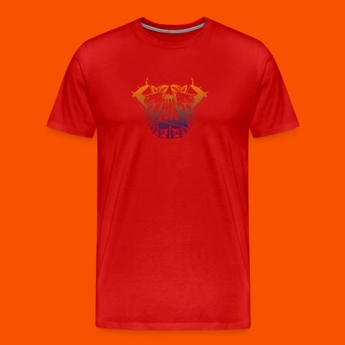 bmg5 png - Männer Premium T-Shirt