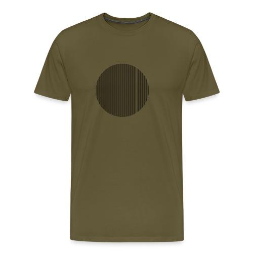 Missing - Maglietta Premium da uomo