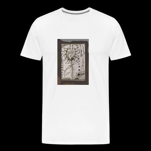 The Toron Society Of Artisans - Men's Premium T-Shirt