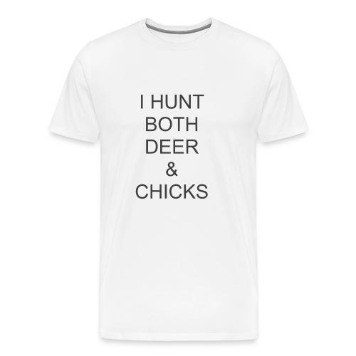 DEERS - Men's Premium T-Shirt
