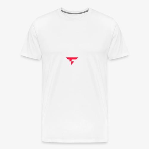 FAXEL BRAND - Men's Premium T-Shirt