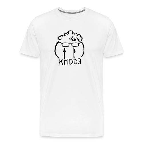#KMDDJ - Männer Premium T-Shirt