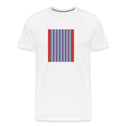 CHELSEA AWAY 1994-1996 - Men's Premium T-Shirt
