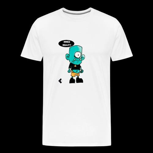 POLIFY - Men's Premium T-Shirt