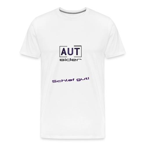Avatarp png - Männer Premium T-Shirt
